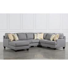 Canapé d'angle AVOLA