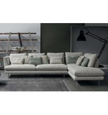 Canapé d'angle MASSIMO
