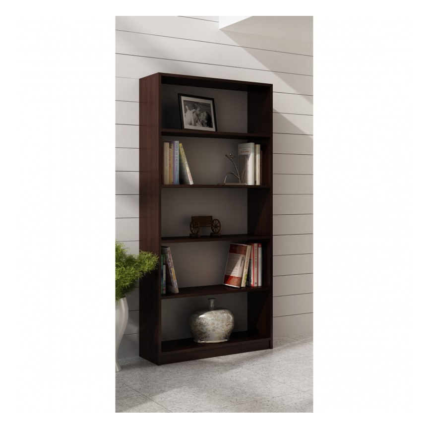 biblioth que anthea 80 cm. Black Bedroom Furniture Sets. Home Design Ideas