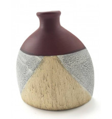 Vase décoratif en forme de CRUCHE
