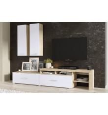 Meuble TV NEL 225 cm