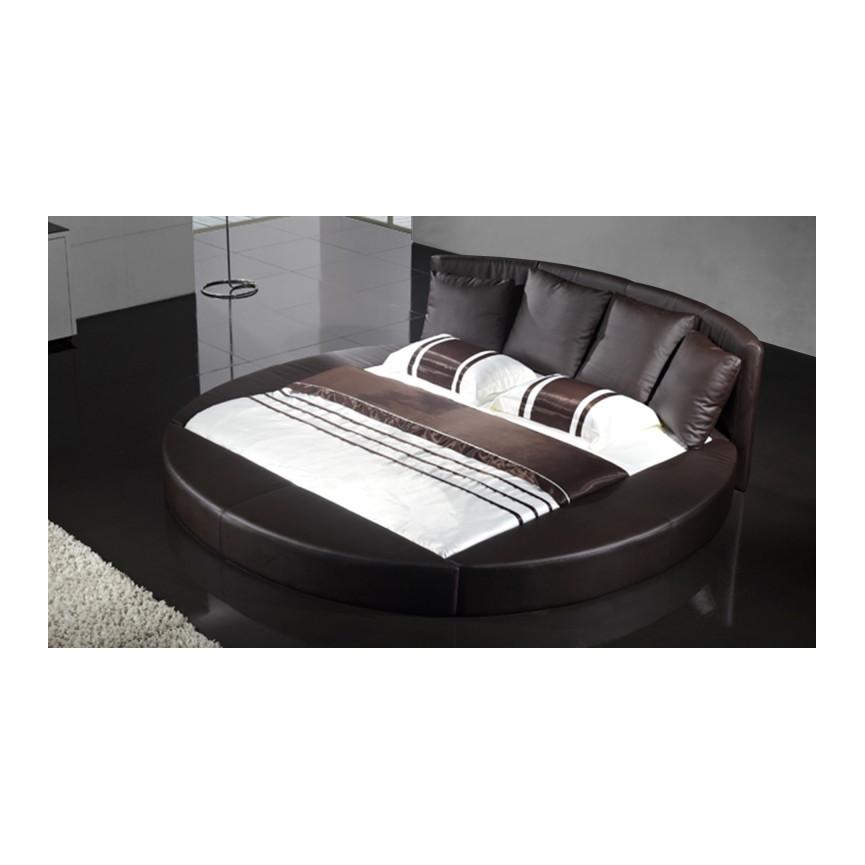 lit adulte dymas 140cm. Black Bedroom Furniture Sets. Home Design Ideas