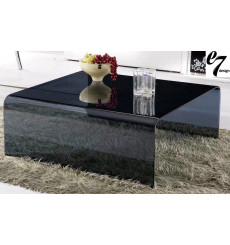 Table basse articulée en verre OSIMO1