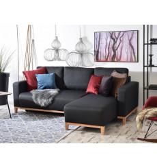 Canapé d'angle LUCIANA