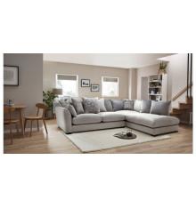 Canapé d'angle NOVA