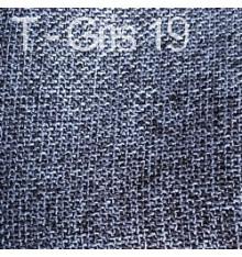 Lot de 2 chevets ALPACA noyer noir 51 x 42 x 40 cm
