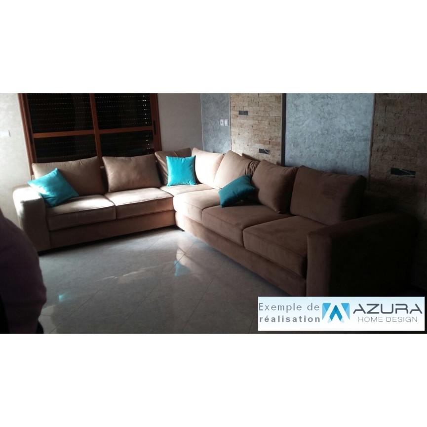 meuble tv livia. Black Bedroom Furniture Sets. Home Design Ideas