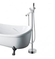 Colonne mélangeur pour baignoire LINZ