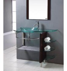Meuble salle de bain NIGRAN