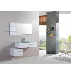 Meuble de salle de bain SILVIA