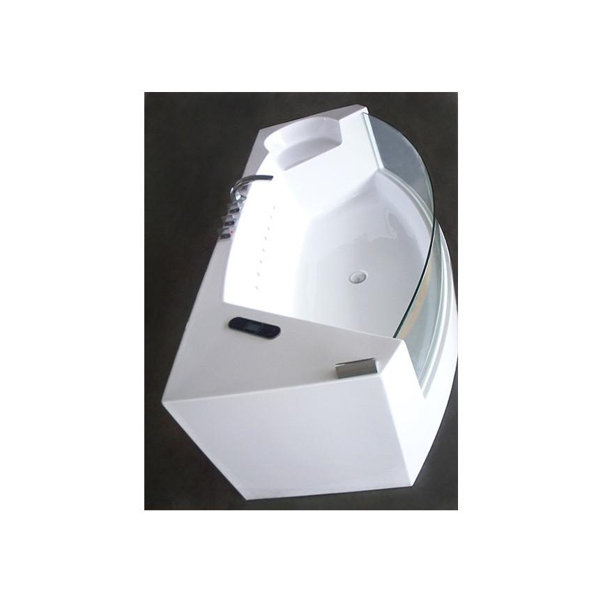Baignoire Balneo Sagkiri 200 90 Cm Baignoire Design Mobilier