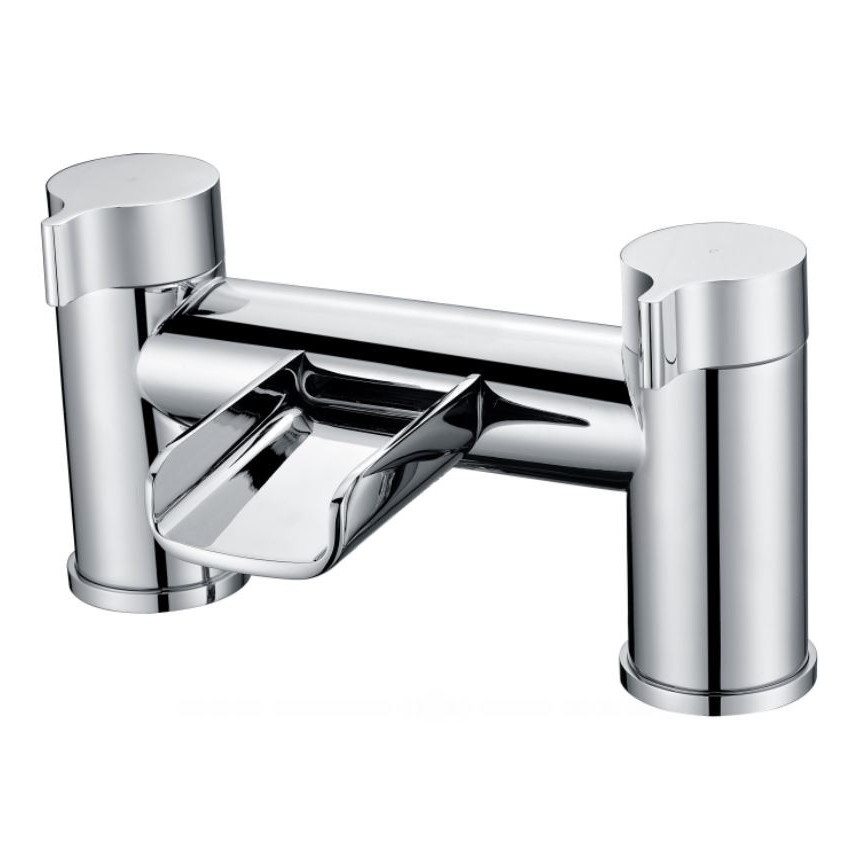 m langeur baignoire saffle robinetterie et mitigeur design d coration salle de bain. Black Bedroom Furniture Sets. Home Design Ideas