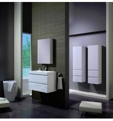 Meuble de salle de bain COMO blanc 60cm