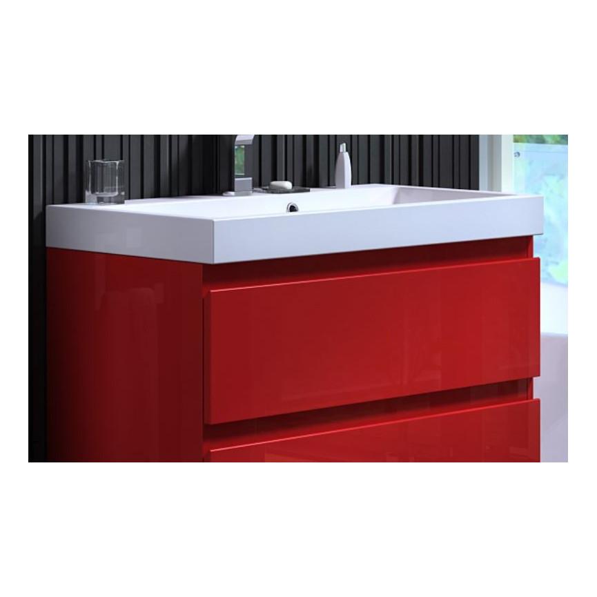 Ikea Arlon Salle De Bain ~ ensemble de salle de bain como 60cm rouge meuble salle de bain une