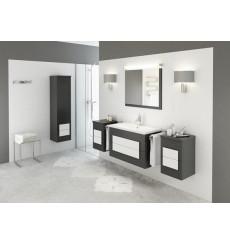 Meuble de salle de bain NEX  80cm