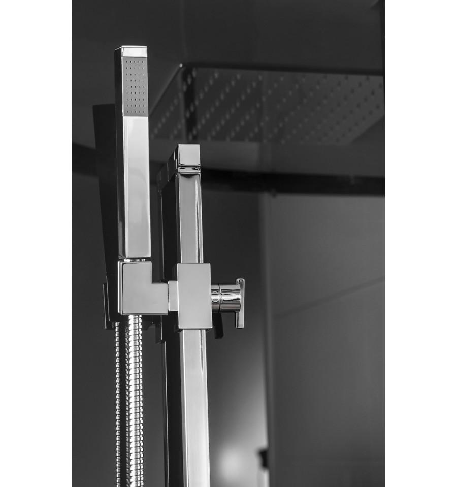 cabine de douche dalmine cabine de douche design mobilier salle de bain. Black Bedroom Furniture Sets. Home Design Ideas