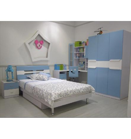 Chambre SULLY-Mobiler d\'enfant- Mobilier design