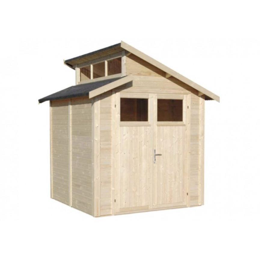 abris de jardin neige meilleures id es pour la conception et l 39 ameublement du jardin. Black Bedroom Furniture Sets. Home Design Ideas