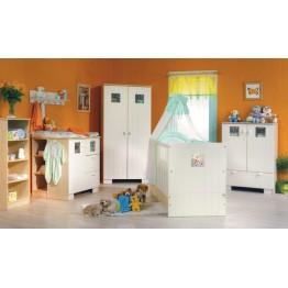 Chambres de bébé complètes