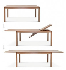 Table extensible GRANELLI