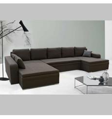 Canapé d'angle MERANO