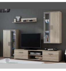 Ensemble meuble TV DARA