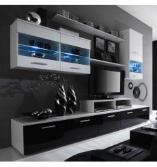 Ensemble de meuble TV LOGO
