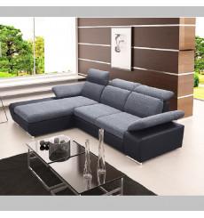 Canapé d'angle ODESSA