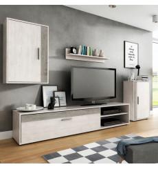 Ensemble Meuble TV MADIO 180 cm