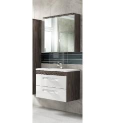Meuble de salle de bain Cosmopolitan 80cm