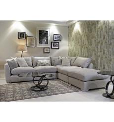 Canapé d'angle MALAGA
