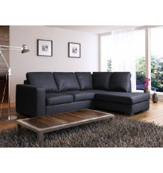 Canapé d'angle SORIA