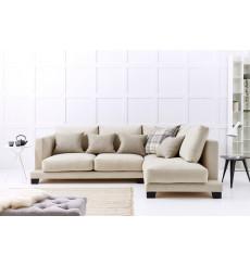 Canapé d'angle RUMINI