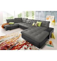 Canapé d'angle MIZAR