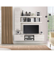 Ensemble meuble TV SAND 150 cm