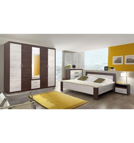 Chambre complète LENA
