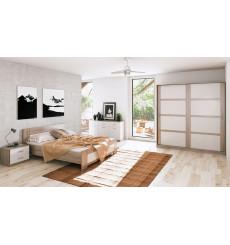 Chambre complète LIVA II