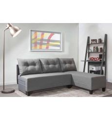 Canapé d'angle PETRA