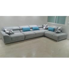 Canapé d'angle CAMELIA