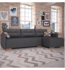 Canapé d'angle PALERMO