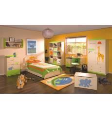 Chambre enfant complète SAVANNAH