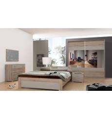 Tableau décoratif  Batman L 45 x H 100 cm - intérieur design, décoration moderne, art abstrait EF39