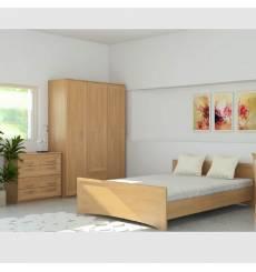 Tableau décoratif  Nature Park Trees   L 45 x H 100 cm(x2) - intérieur design, décoration moderne, art abstrait N50