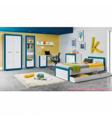 Tableau décoratif Tennis sport  L 45 x H 100 cm(x2) - intérieur design, décoration moderne, art abstrait A119