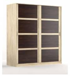 Tableau décoratif Aid Al Arch L 40x H 100 cm(x3) - intérieur design, décoration moderne, art abstrait M135
