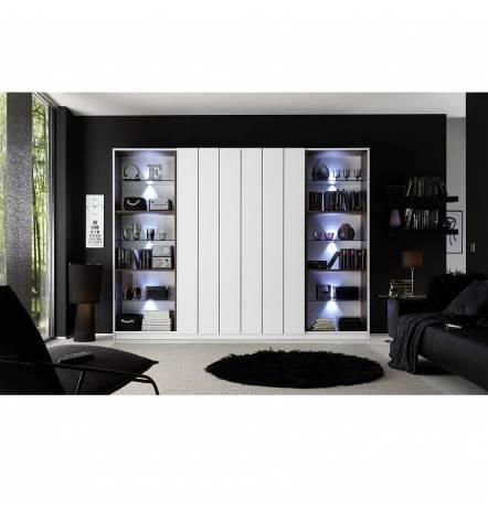 Tableau décoratif  Carousel horse L60 x H 100 cm - intérieur design, décoration moderne, art abstrait A212