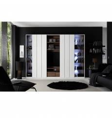 Tableau décoratif Jaguar painting   L 100 x H 60 cm - intérieur design, décoration moderne, art abstrait A213