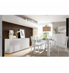 Tableau décoratif Cat painting  L 45 x H 100 cm(x2) - intérieur design, décoration moderne, art abstrait A214