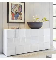 Tableau décoratif Strong power  L 50 x H 50 cm - intérieur design, décoration moderne, art abstrait A221