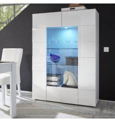 Tableau décoratif  Keep calm  L 60 x H 100 cm - intérieur design, décoration moderne, art abstrait BN225